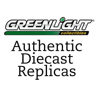 All GreenLight Collectibles